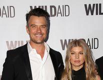 Divorţ la Hollywood: Fergie și Josh Duhamel se despart după 8 ani de căsnicie