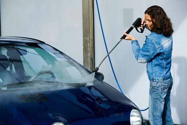 spălat auto