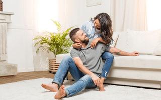 Cele 5 zodii care se implică prea repede într-o relație
