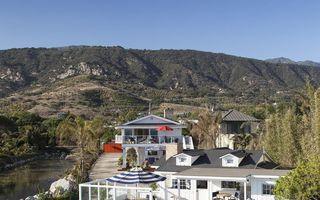 Cum arată casa de vacanță de 10 milioane de dolari a cuplului Mila Kunis și Ashton Kutcher