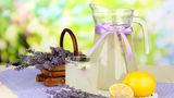 Cum să prepari limonadă cu lavandă care te ajută să scapi de anxietate și durerile de cap
