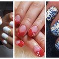 Idei de manichiură pentru toamna 2017. 14 stiluri pe care trebuie să le încerci