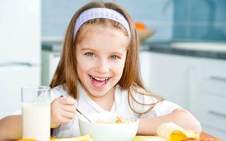 6 reguli alimentare pe care toți copiii ar trebui să le urmeze