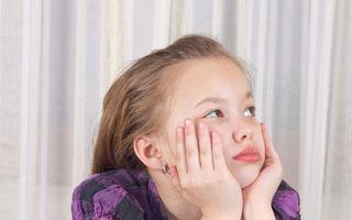 Ce să faci atunci când copilul tău spune că s-a plictisit