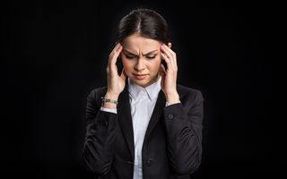 Cum să scapi de o durere de cap în 5 minute fără să iei pastile