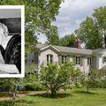 Cum arată casa în care s-au căsătorit Marilyn Monroe şi Arthur Miller