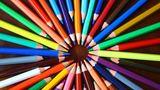 Cum să explici culorile unei persoane care nu vede
