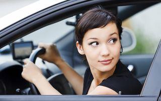 7 sfaturi pentru a parca maşina fără bătăi de cap