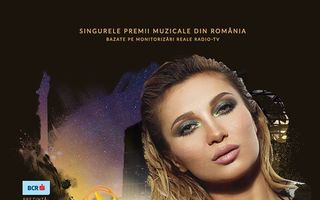 Lora, Connect-R, Sore și Irina Rimes cântă la Media Music Awards