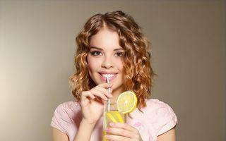 Ce afecțiuni tratează apa cu lămâie?