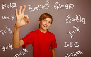 De ce sunt mai buni băieții la fizică? Iată ce zic studiile!