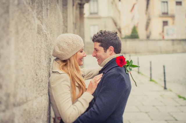 Gest romantic