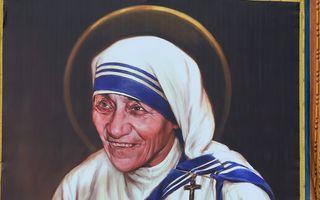 5 citate pline de înţelepciune ale Maicii Tereza