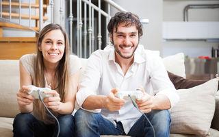 5 beneficii ale jocurilor video