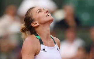 Premieră în tenisul românesc: Simona Halep este numărul 1 mondial în topul WTA!