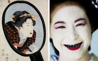 Cele mai ciudate trenduri de frumusețe de-a lungul istoriei