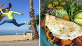 Ce mănâncă oamenii sănătoși la micul dejun?