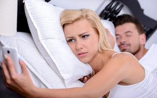 Femeile înșală mai mult decât bărbații conform studiilor