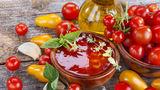 Cum să faci ketchup de casă: rețetă 100% naturală