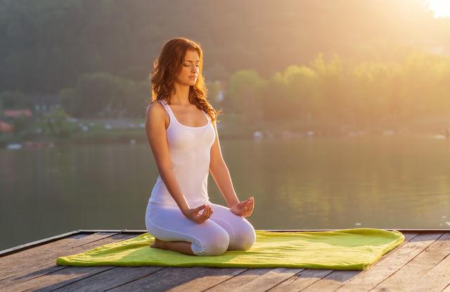 Meditația și yoga pot influența ADN-ul. Ce efect au asupra organismului?