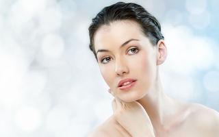 10 trucuri de frumusețe care te ajută sa arăți impecabil fără machiaj