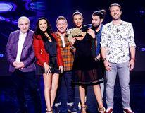 În octombrie, talentul autentic se sărbătorește în București!