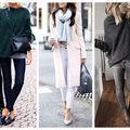 Ce încălțăminte să porți la blugii skinny? 25 de idei ca să faci combinații stylish