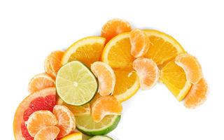 Vitamina C ne face mai inteligenți. Ce efect are asupra creierului?