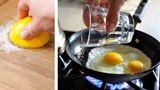10 trucuri din bucătărie de care sigur nu ai auzit