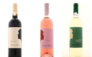 Domeniul Muntean a lansat prima gamă de vinuri sub brand propriu: Zâna Verde, Zâna Roză și Zâna Purpurie