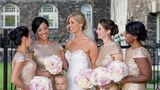 Copiii fac lucruri trăsnite la nunţi. 25 de imagini care te fac să râzi în hohote