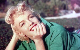 Marilyn Monroe, aşa cum nu ai mai văzut-o niciodată! 35 de fotografii uimitoare
