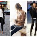 Cum să porţi pantalonii ceraţi. 15 combinaţii perfecte
