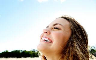 Fericirea ar putea fi contagioasă conform studiilor