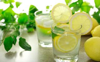 De ce nu ar trebui să adaugi gheață și lămâie în băuturi. Sunt foarte periculoase!