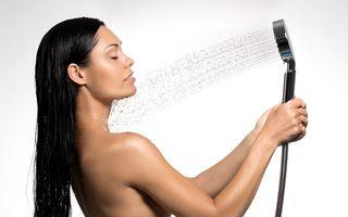 Ce se întâmplă dacă nu te mai speli pe păr