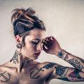 Ce nu vor să audă femeile cu tatuaje