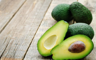 Alimente care conțin potasiu, perfecte pentru dieta ta