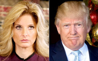 Summer Zervos, femeia care îl poate înfunda pe preşedintele SUA: Ea îl acuză pe Trump de agresiune sexuală