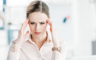 Stresul este un simptom al rezistenței la schimbare