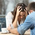 Când încerci din răsputeri să rămâi într-o relație, nu e iubire, ci frică