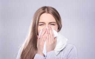 Ce este flegma și de ce este bună pentru sănătatea ta?