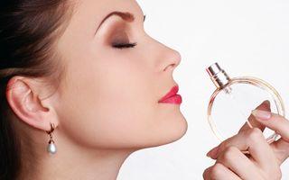 Lucruri pe care nu le știai despre parfum