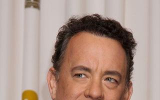 """Mărturisirile lui Tom Hanks: """"Am făcut o grămadă de filme care n-au avut sens, și nici n-au câștigat bani"""""""