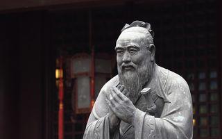 10 lecții importante de la Confucius care îți vor schimba viața