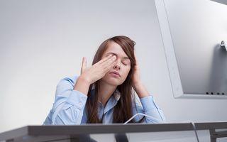De ce ești obosită tot timpul conform medicinei