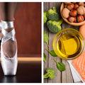 Dieta balerinelor: 10 lucruri care te vor surprinde