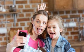 Ce probleme poți avea dacă folosești regulile de parenting greșit
