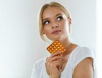 Greșeli pe care le faci când iei anticoncepționale