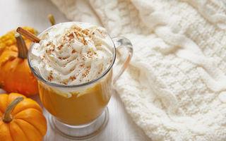 Cum să faci cel mai bun pumpkin spice latte